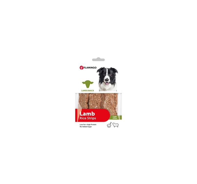Lamb Snack лакомства для собак 85г