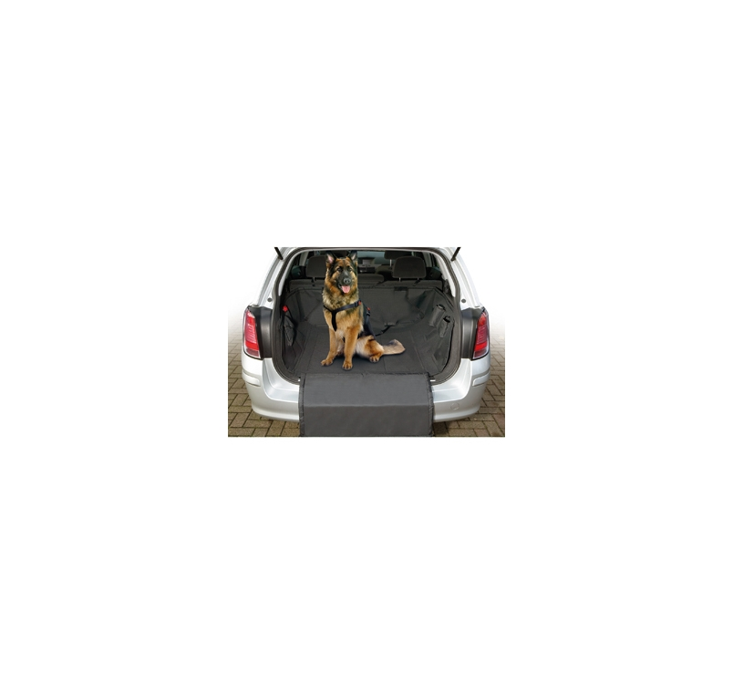Deluxe Car Boot Cover 165x125cm