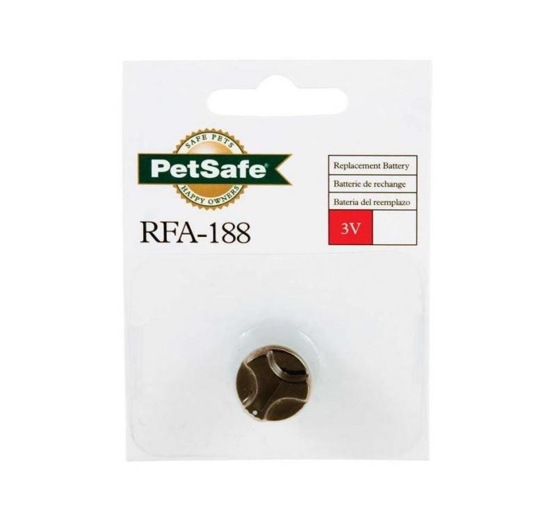 Petsafe Patarei Moodul RFA-188