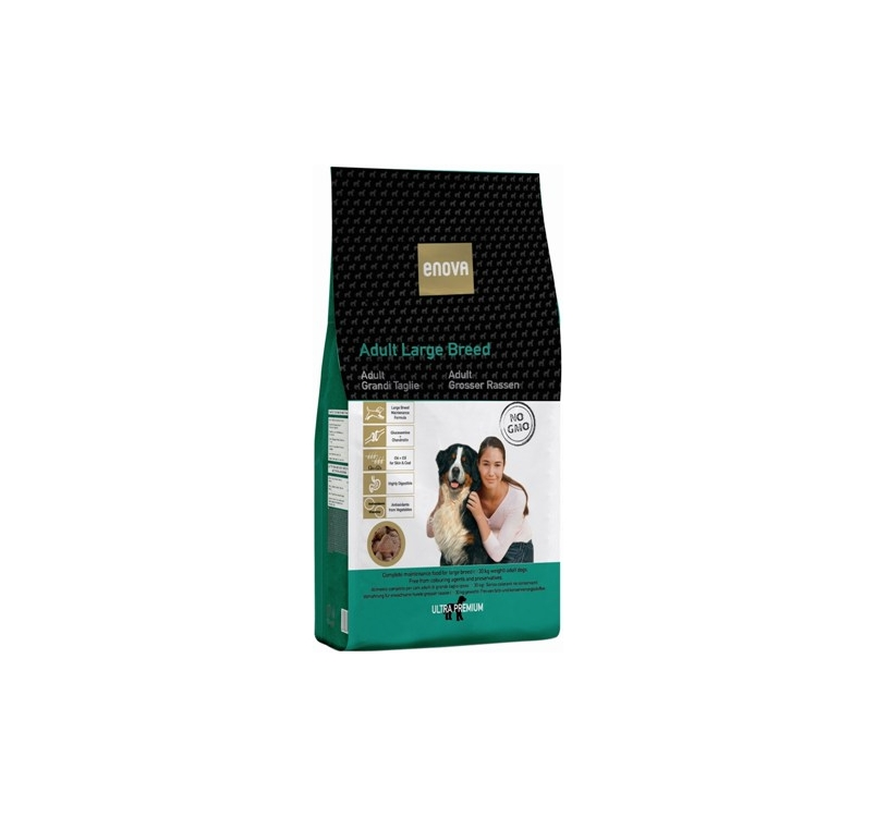 Enova Large Breed Dog 14kg
