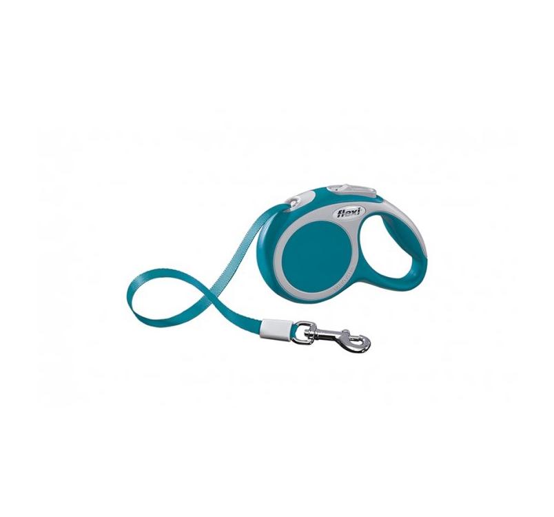 Flexi Vario XS Turquoise 3m