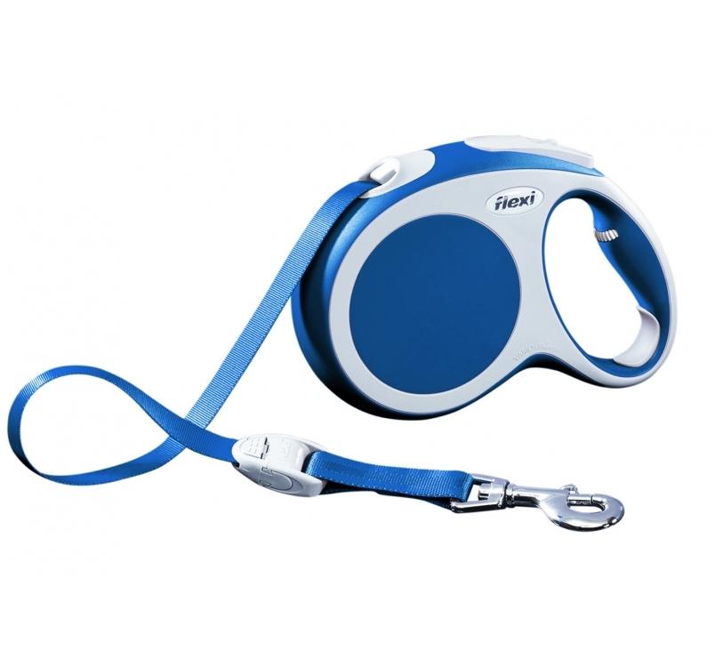 Flexi Vario L Blue Tape 5m