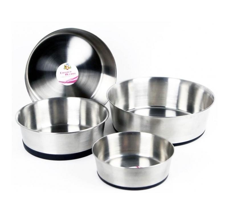 Food Bowl Heavy 4,5L/28cm