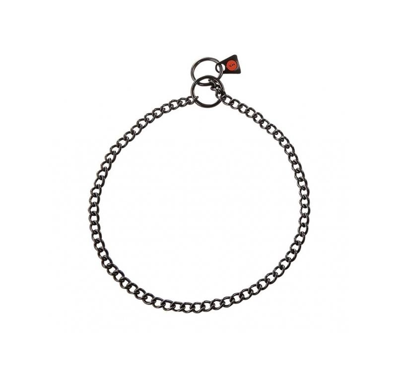 Sprenger Chain Inox Black 60cm