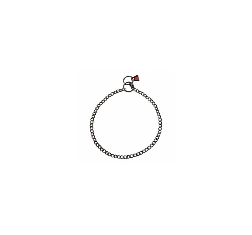 Sprenger Chain Stainless Steel Black 65cm