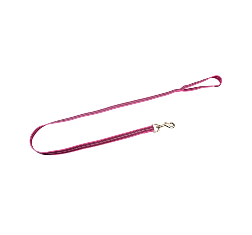 Sprenger Rubberised Leash Pink 2m