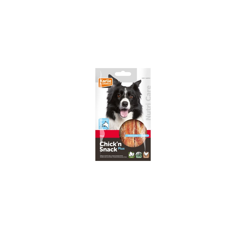 Chick'n Snack Fresh Breath 85g