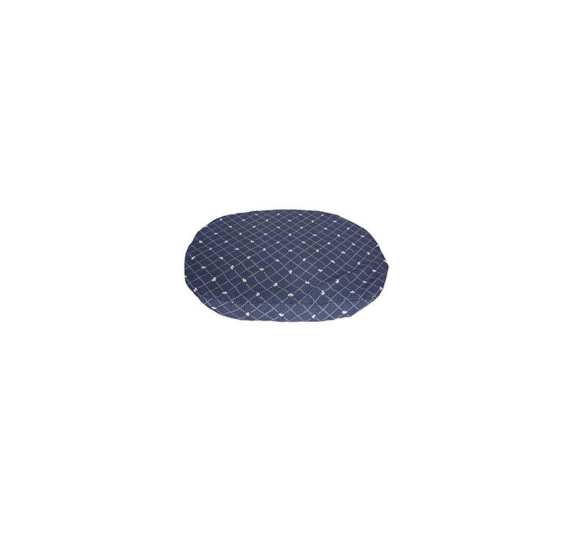 Cushion Oval Trending 110cm