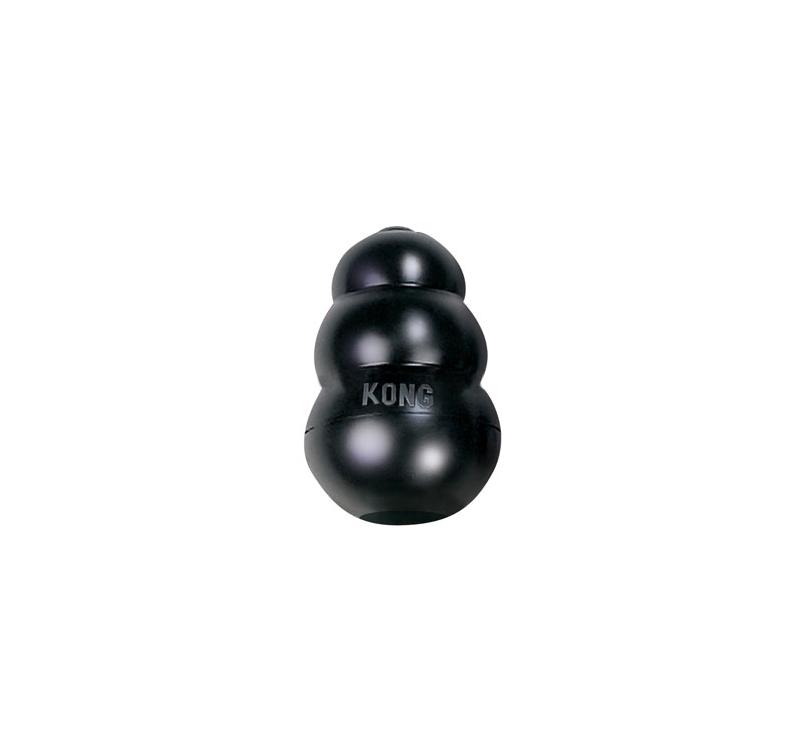 Kong Extreme Black XL 8,5x12cm