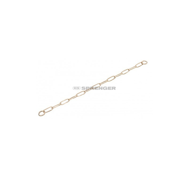 Sprenger Curogan Oval Chain 66cm