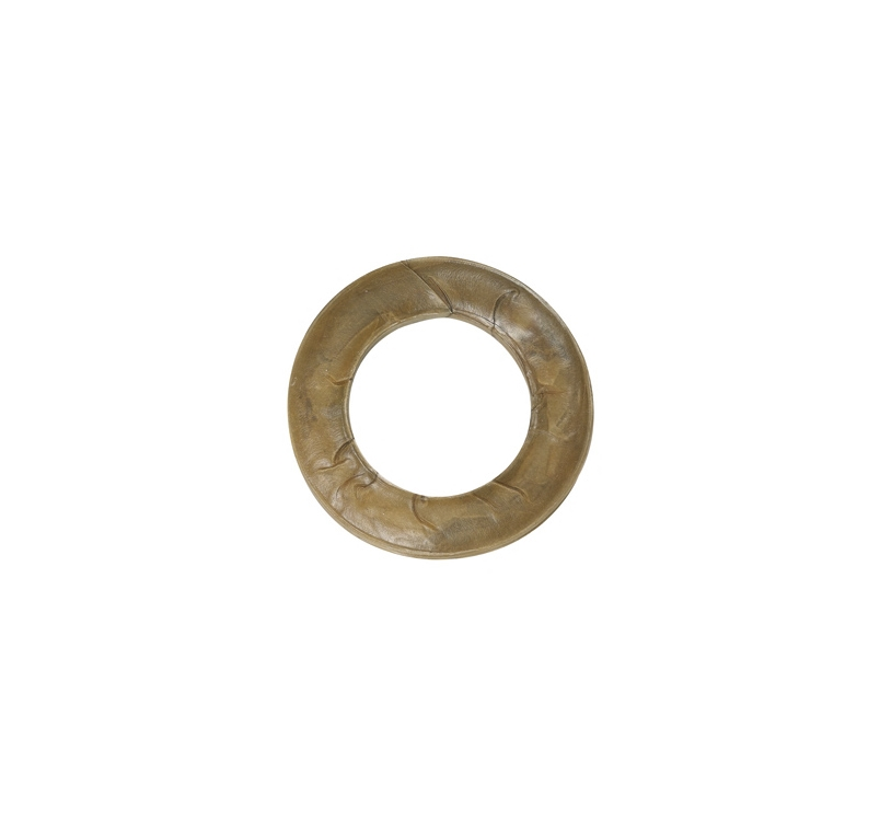 Dog Treat Rawhide Circle 180g
