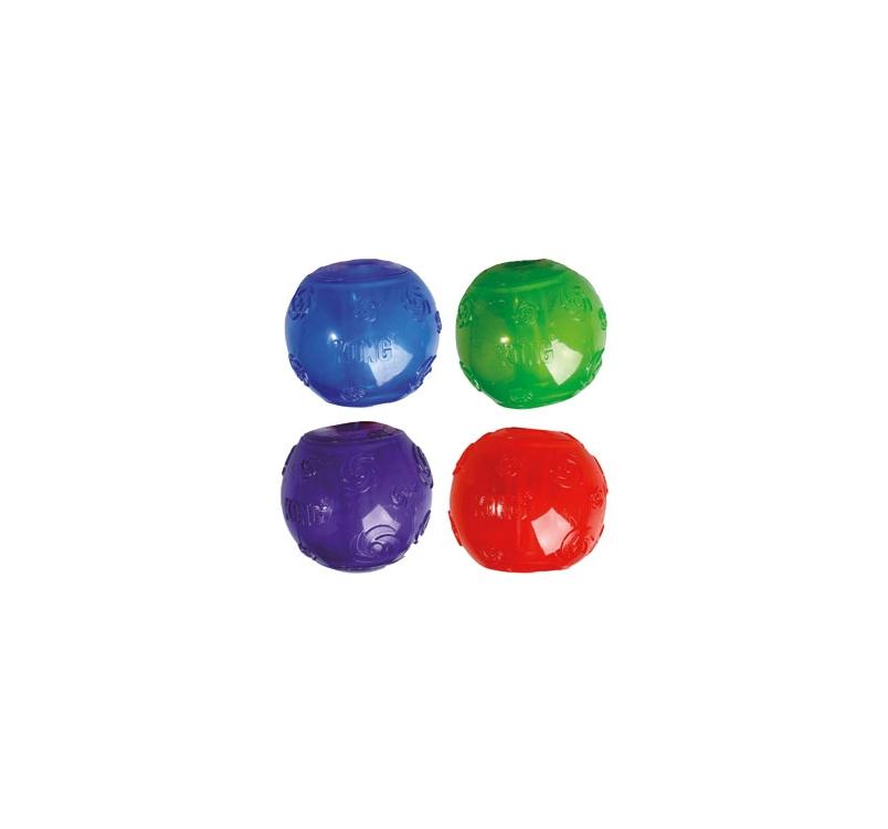 Kong Squeezz Ball XL ø9cm