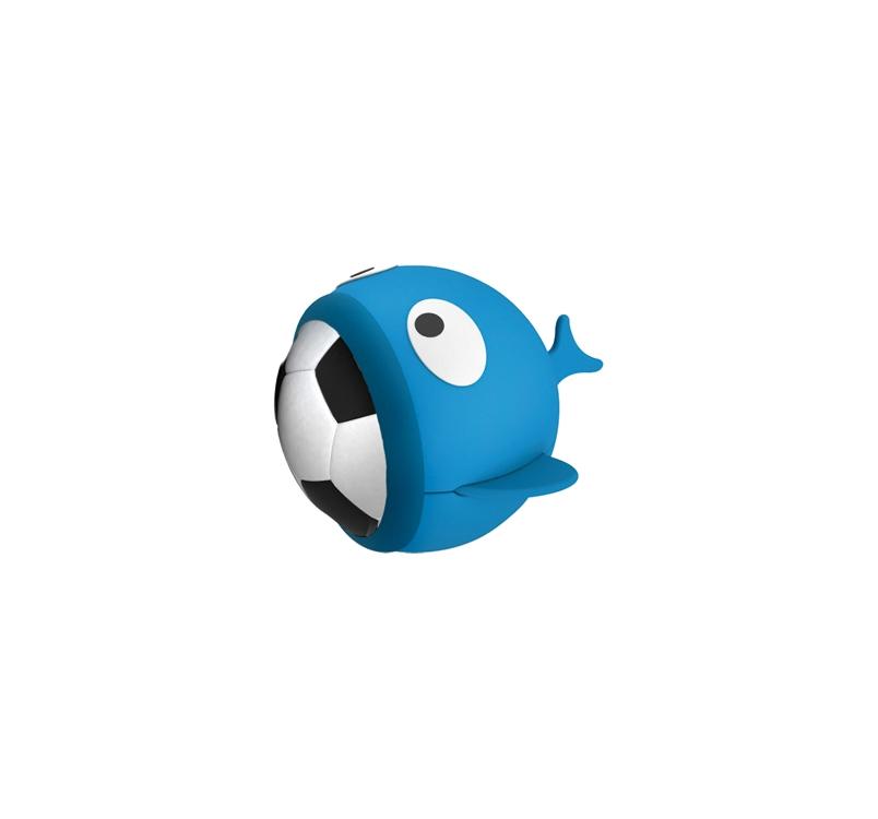 Booga Ball Wally 23cm
