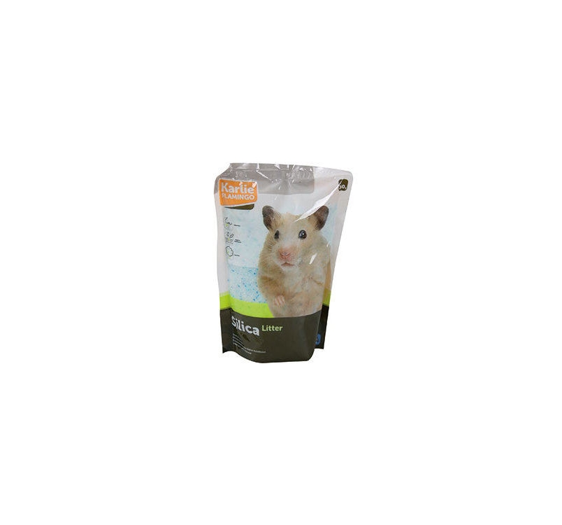 Biodegradable Pearls for Rodents 360g