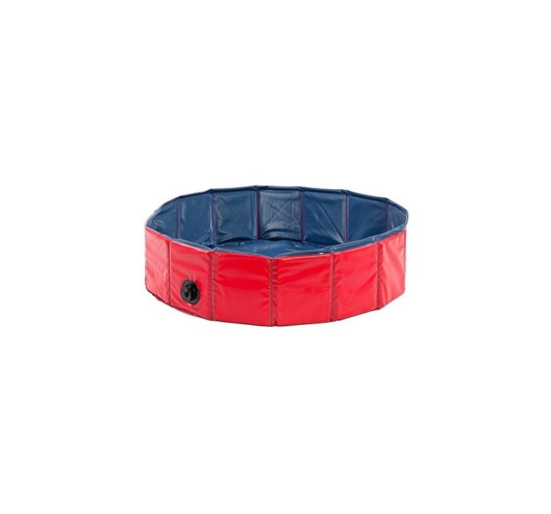Pool 80x20cm (Red/Blue)