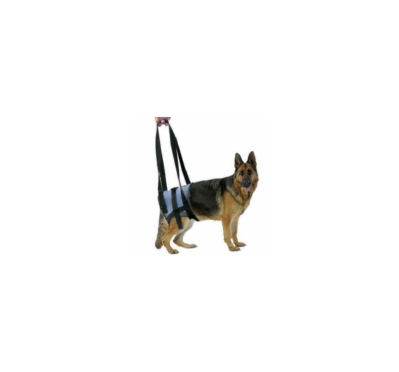 Klin Harness for Sick Dogs M (Back Legs)