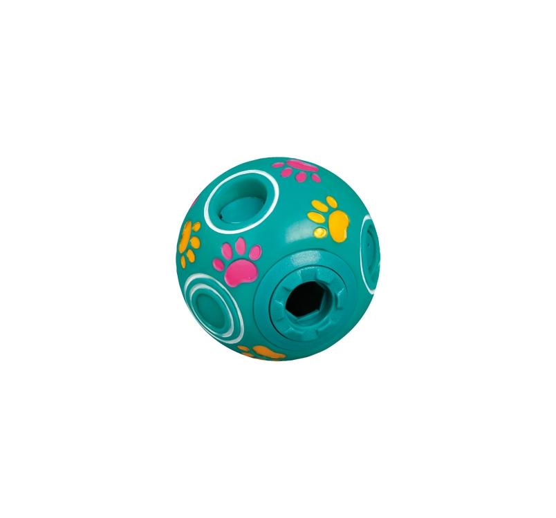 Squeaky Treat Ball M 11cm