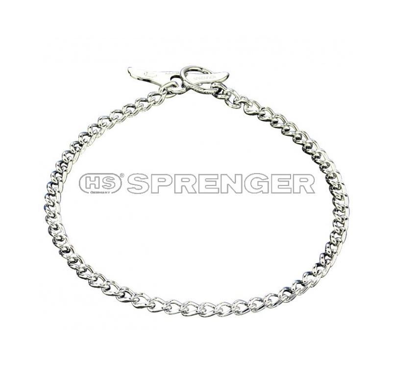 Sprenger Toggle Collar 3,4mmx60cm