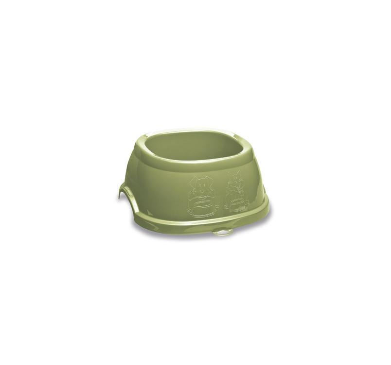 Plastic Bowl Ciotola 0,6l