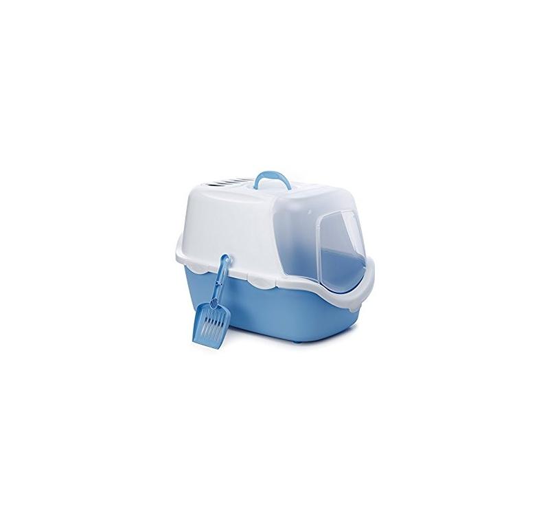 Cat Toilet Cathy Blue 56x40x40cm