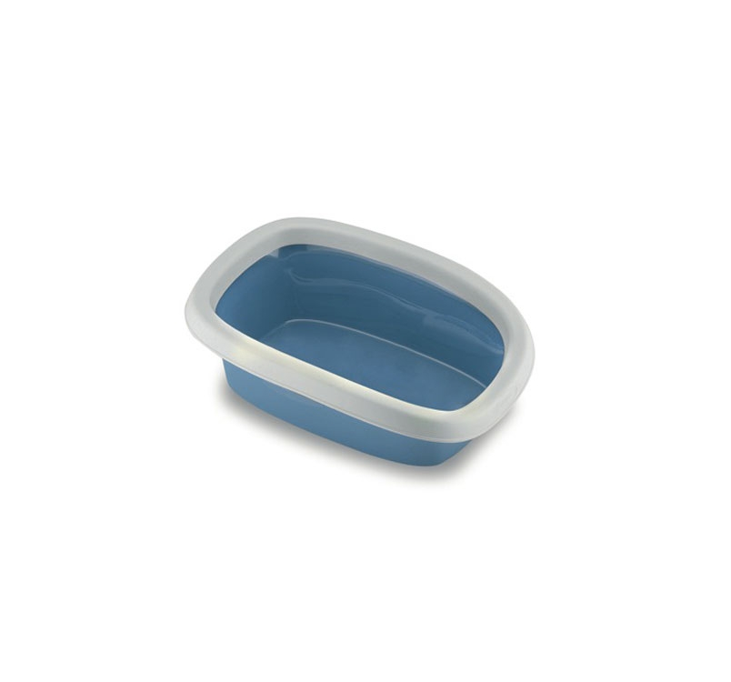 Cat Toilet Sprint 10 Blue 31x43x14cm