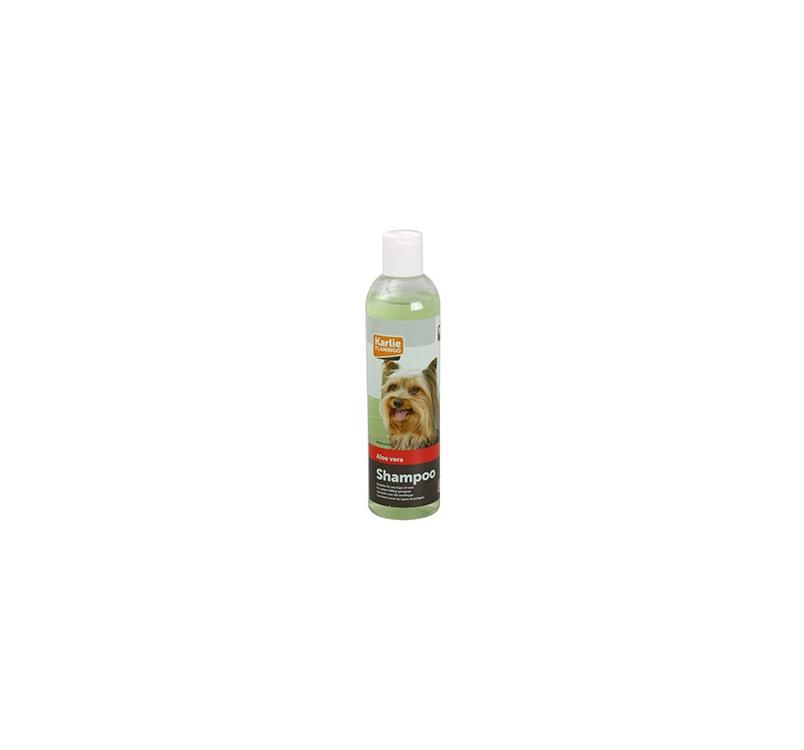 Dog Shampoo Aloe Vera 300ml