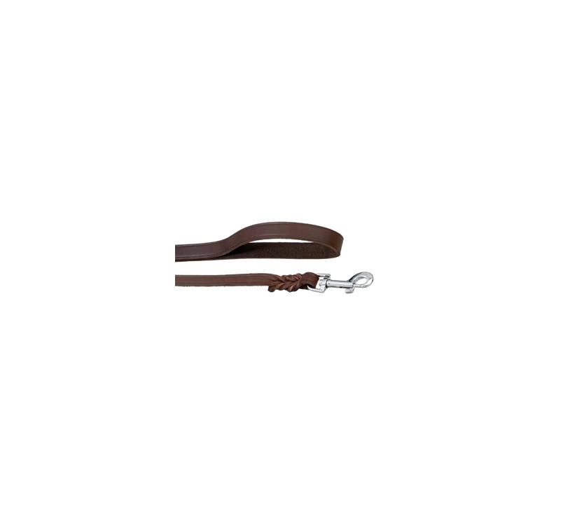 Rondo Leash Brown 200cm x 16mm S