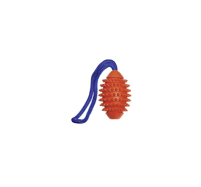Aqua Ruffus Football 11cm