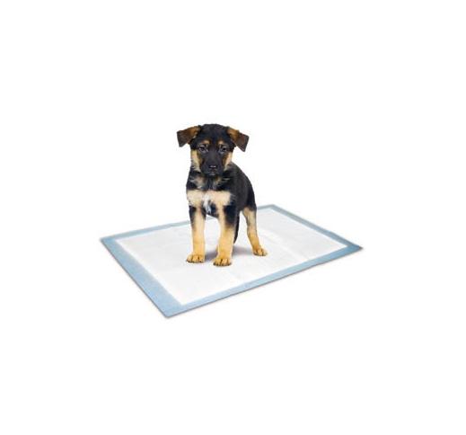Коврик для обучения щенка 90х60см 5шт