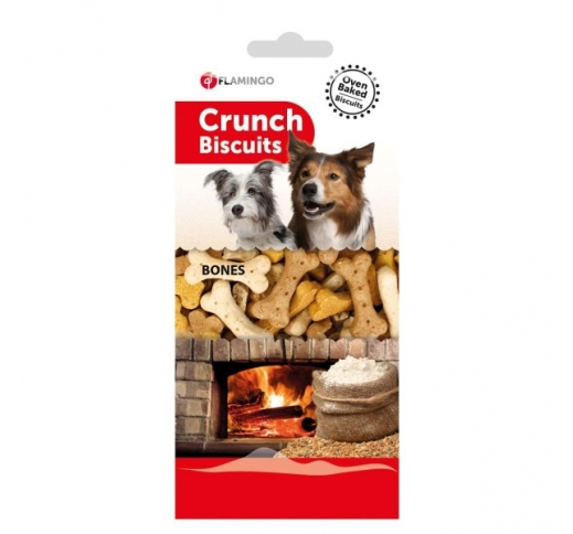 Crunch Biscuits 500g