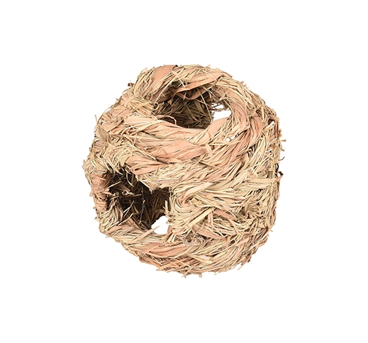 Grass Nest for Small Animals 16cm
