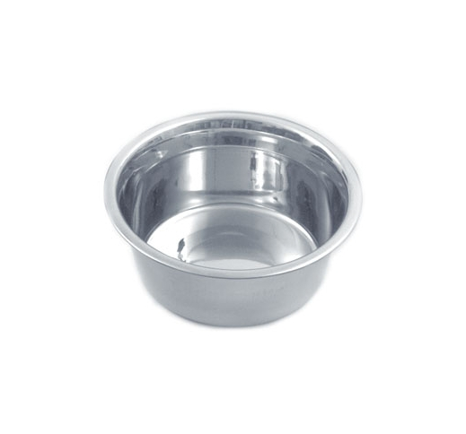Stainless Steel Bowl No.3 1,6l