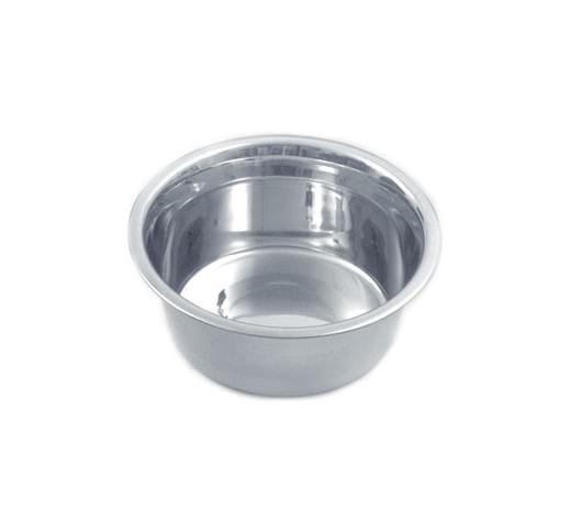 Stainless Steel Bowl 2500ml ø25cm