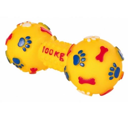 Игрушка для собак Dumbell 14,5см