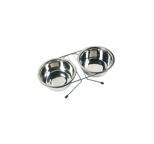 Bowl Duo Dinner 2x2500ml
