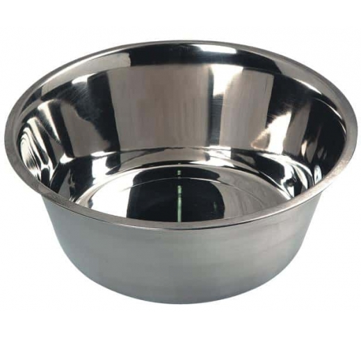 Stainless Steel Bowl 800ml ø16cm