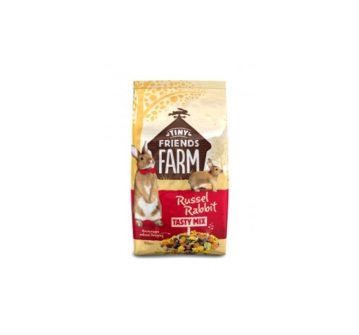 Supreme Russel Rabbit Tasty Mix 850g