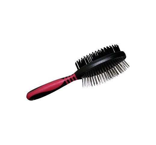 Vanity Double Brush S 6x20,5cm