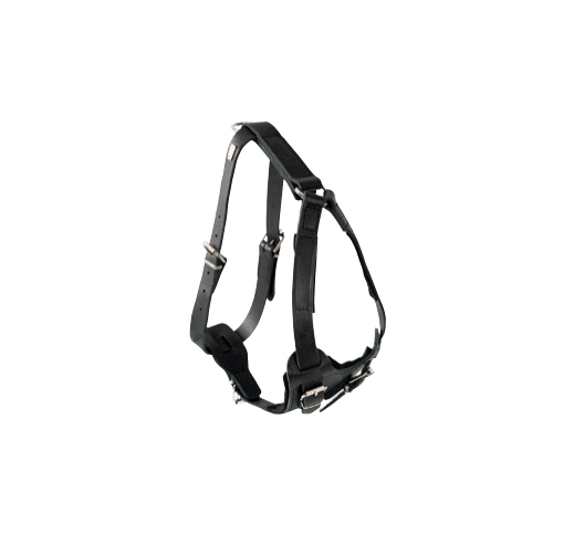 Klin Soft Leather Work Harness up to 90cm