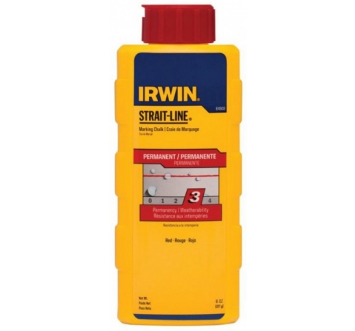 Klin Marking Chalk Red 227g
