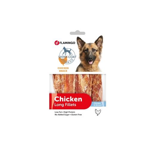 Chick'n Snack Куриное филе 85г
