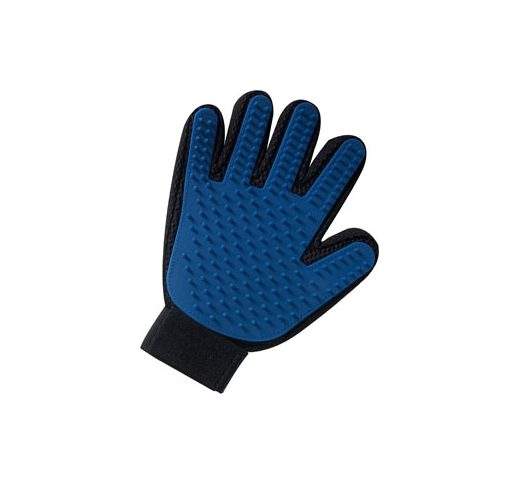 Grooming & Massage Glove for Dogs