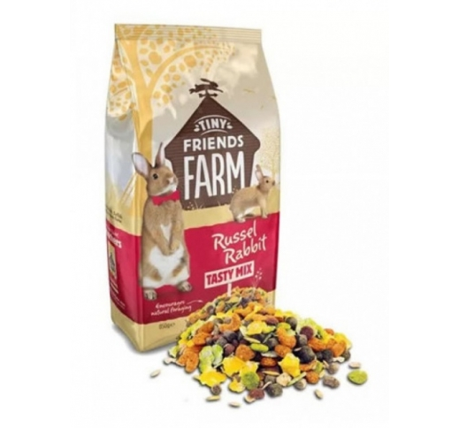 Supreme Russel Rabbit Tasty Mix 2,5kg