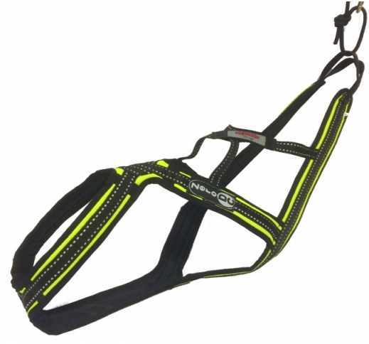 Zero DC Cross Harness M-XXXL