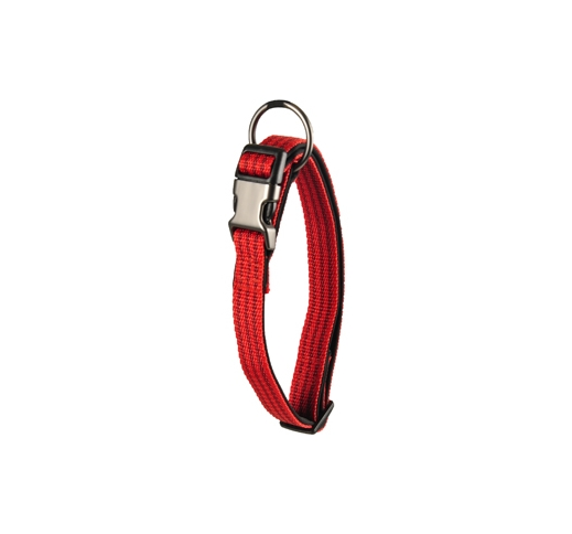 Collar Rover Red 20-35cm 10mm