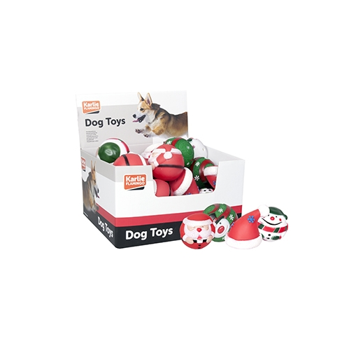 Christmas Toys 8cm Mix