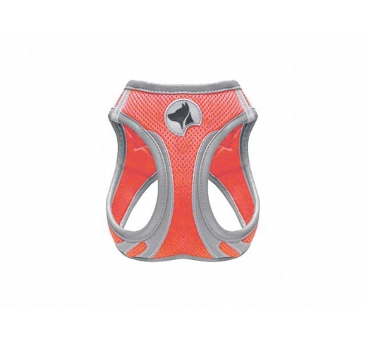 Harness Refelctive Orange M 41-46cm