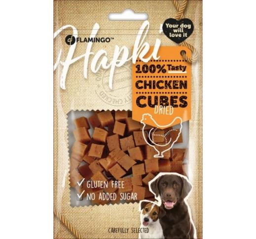 Hapki Chicken Cubes 85g