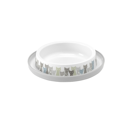 Drink and Food Bowl Maasai Duo 210ml