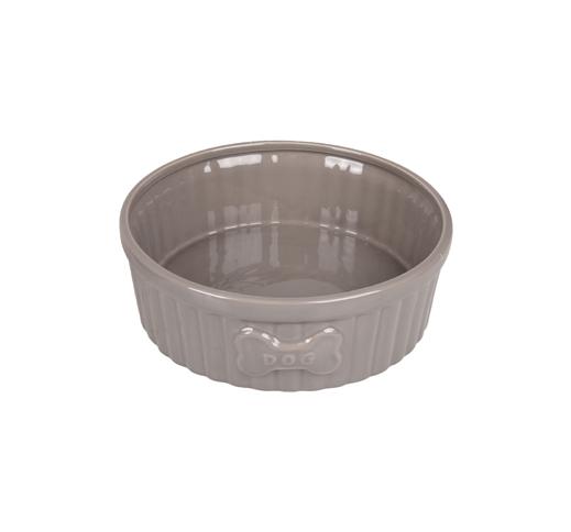 Ceramic Bowl Mabel Brown ø15cm 640ml